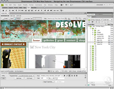 dreamweaver-beta-cs4