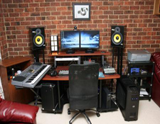10 Reasons Why You Should Start Your Own Home Music Studio