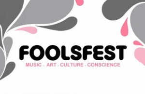 Foolsfest Arts and Music Festival