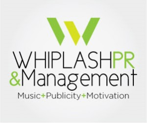 Whiplash PR & Management